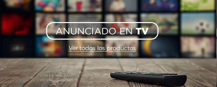 La Tienda en Casa - Ofertas anunciado en televisión